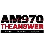 AM 970 The Answer – WNYM