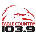 Eagle 103.9 – KVAS-FM