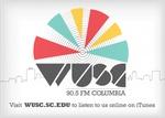 WUSC FM Columbia – WUSC-FM