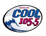 Cool 105.5 – KKHB