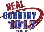 Real Country 101.7 – WLQM-FM
