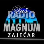 Magnum Radio 103.0