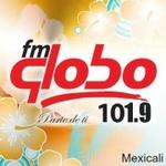 FM Globo 101.9 – XHPF