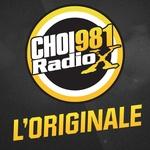 Radio X – CHOI-FM