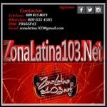 ZonaLatina103