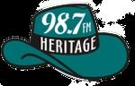 98.7 Heritage – CJHR-FM