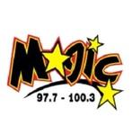 Magic 97.7/100.3 – KGLM-FM