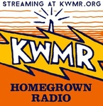 KWMR Radio – KWNR