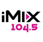 iMix 104.5 – KIMX