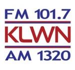 KLWN 101.7 FM & 1320 AM – KLWN