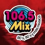 Mix 106.5 CDMX – XHDFM