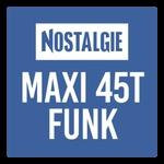 Nostalgie – Maxi 45T Funk