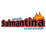 Salmantina – XEEMM