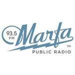 Marfa Public Radio – KRTP