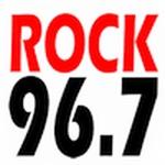 Rock 96.7 – WIHN