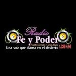 Fe y Poder Radio 1220 AM