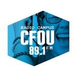 CFOU 89.1 – CFOU-FM