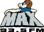 Max 93.5 FM – KMKX