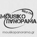 Mousiko Panorama FM