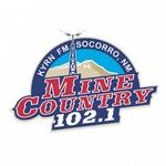 Mine Country 102.1 – KYRN