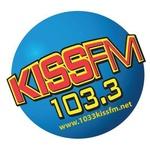 103.3 KISS FM – KCRS-FM