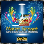 Radio Cakra Bandung 90.5