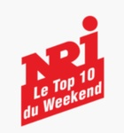 NRJ – Le Top 10 du Weekend