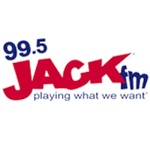 99.5 Jack FM – WJMZ-HD3