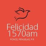 Radio Felicidad 1570 AM – WPPC