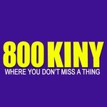 Hometown Radio 800 – KINY