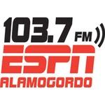 ESPN Alamogordo 103.7 – KNMZ