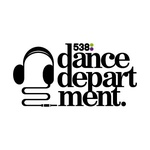 Radio 538 – 538 Dance Department