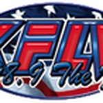98.9 The Fort – KFLW