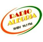 Radio Algeria – XHBV