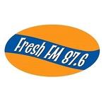 87.6 FRESH – FM