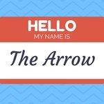 The Arrow – WMDR