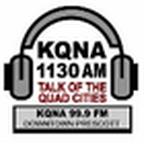 KQNA 1130 AM – KQNA