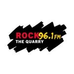 Rock 96.1 – The Quarry – W241CD