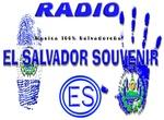 RADIO SALVADOREÑA SOUVENIR