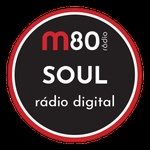 M80 Rádio – Soul