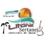 Fictop – Rádio Litoral Sertanejo