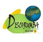 DiscoRumba 95.4 FM