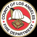 Los Angeles County Fire – Blue 8