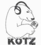 KOTZ Radio – KOTZ