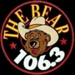 106.3 The Bear – KDBR