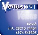 Venus 91 FM