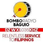Bombo Radyo Baguio – DZWX