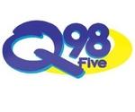 Q 98.5 FM – KQKQ-FM