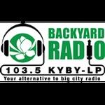 Backyard Radio – KYBY-LP