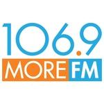 More FM 106.9 – KRNO